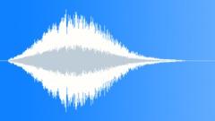 Violin spooky howl Sound Effect