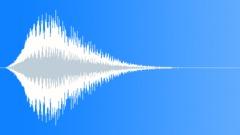 Violin downfall horror slide Sound Effect