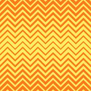 Stock Illustration of Vector seamless zigzag line pattern