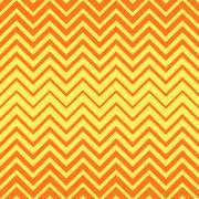 Vector seamless zigzag line pattern Stock Illustration