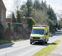 Emergency Ambulance Kuvituskuvat