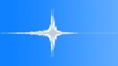 Transition Whoosh Impact - sound effect