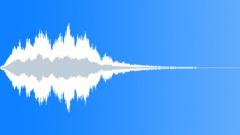 Strange Transition 05 Sound Effect
