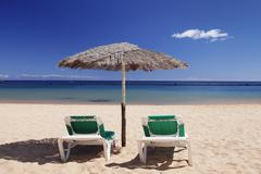 Playa de las Teresitas Beach, San Andres, Tenerife, Canary Islands, Spain, Stock Photos