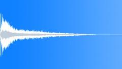 Cinematic Future Impact 04 Sound Effect