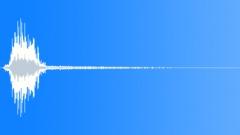 Soul Stealer 01 - sound effect