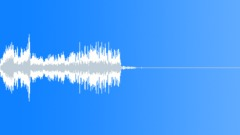 Stock Sound Effects of Robotic Interface Sound 3 (Scifi, Software, Glitch)