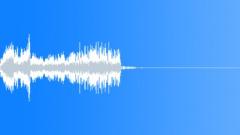 Robotic Interface Sound 3 (Scifi, Software, Glitch) Sound Effect