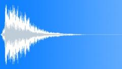 Haunting Suspense Whoosh 4 (Cinematic, Horror, Mystic) Sound Effect