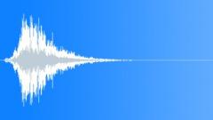 Haunting Suspense Whoosh 2 (Cinematic, Horror, Mystic) Sound Effect