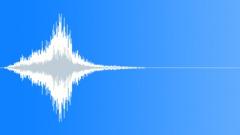 Haunting Suspense Whoosh (Cinematic, Horror, Mystic) Sound Effect