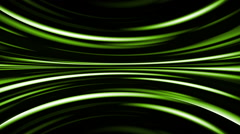 Lines Background Green Loop 1 - stock footage