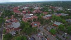 FSU Student life Stock Footage