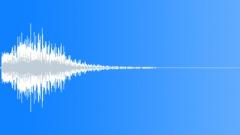 Warped Cartoon Hit 05 Sound Effect