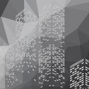 Skyscraper Stock Illustration