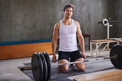 Professional advice from professional trainers - stock photo