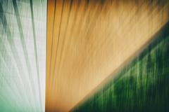 Motion blurred abstract grunge background or texture Stock Photos
