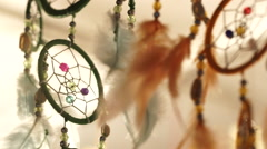 Costa Rica Dream Catchers Stock Footage