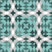 Abstract seamless geometric patterns. Kaleidoscope seamless Stock Photos