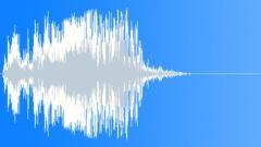 Sound Design |  Science Fiction  ||  Robot Move, Footstep, Impact, Rattle, Cl - sound effect