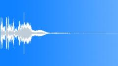 Sound Design |  Science Fiction  ||  Robot Shimmer, Sharp Warble, Close Up Sound Effect