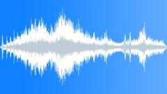 Sound Design    Science Fiction      Space Ship, Maneuver, Vibrating, Sharp S - sound effect