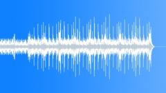 Uncomfortable Uncertainty Minimal - stock music