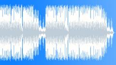Atmospheric Emotional Electronica (Deep, Elegant, Gentle) - stock music