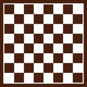 Checkerboard Stock Illustration