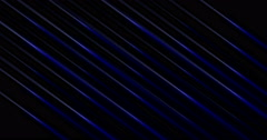 Stage Light Optical Flares Event Club Visual 4K Stock Footage