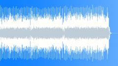 My Town Rock - Rock N Roll 50s 60s Retro Twist Dance Boogie (1 minute) - stock music