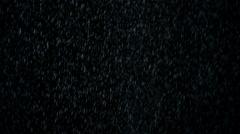 Heavy Rain - 43 - stock footage