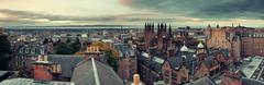 Edinburgh - stock photo
