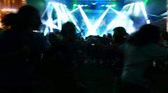 Live performance of Striker Arkistovideo
