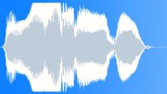 Clarinet Play Badly Squawk 03 Sound Effect