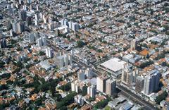 Buenos aires argentina Stock Photos