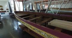 Maritime Museum Stock Footage