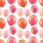 Pink balloon composition Kuvituskuvat