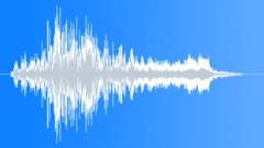 Sound Design   Accents    Reversed Hit,Wood Clank,Sharp Metallic Scrape,High  - sound effect