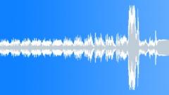 Sound Design | Metal || Squeak,Loud,Irregular,Slide,Medium Fast Speed,Intensi - sound effect
