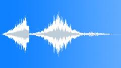 Sound Design | Science Fiction || Fast Swarm,Sparkling,Warble,Reversed,Short Sound Effect