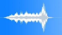 Sound Design | Science Fiction || Reversed Air,Rise Transform,Raspy,Throaty Sound Effect