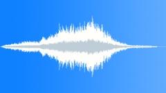 Sound Design | Swirling || Metal,Slide,Doppler Pass By,Space Oscillator,Slow  Sound Effect