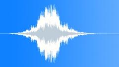 Sound Design | Whoosh || Slow Whoosh By,Airy,Reverb,Gun Shot Slow Motion - sound effect