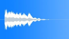 Stock Music of sound logo up turn