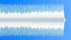 Burn Rubber - uplifting, playful, electronic, game, pop (30 sec background) Stock Music