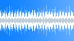 Stock Music of hard blues theme, raw dirty sound