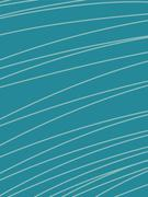Vector abstract retro background in modern style Stock Illustration