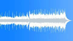 Strumming Clouds (30sec) - acoustic & uplifting, inspirational - stock music