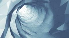 Geometric Wormhole One Arkistovideo